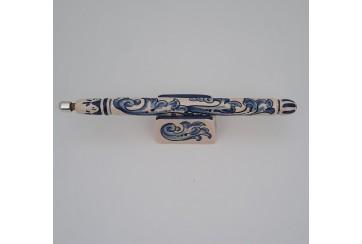 Boligrafo cerámica